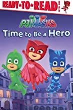 Best pj masks time to be a hero book Reviews