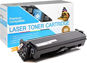USA Advantage Compatible Toner Cartridge Replacement for HP 410X / CF410X (High Yield Black,1 Pack)
