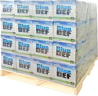 (Pack of 30) BlueDEF DEF002 Diesel Exhaust Fluid - 2.5 Gallon Jug