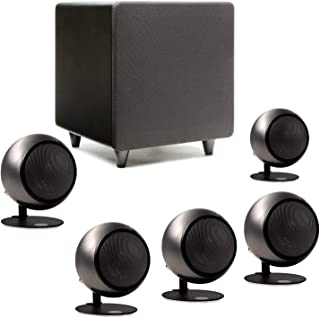 Bnw Acoustics 5.1 Home Theater