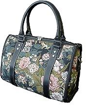 Signare 93038-Blossom Blossom Large Purse, Tapestry