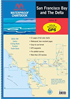 san francisco bay nautical chart