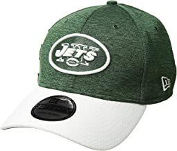 39Thirty Official Sideline Home Stretch Fit - New York Jets