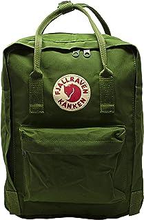 Fjallraven Kanken 13 Laptop Backpack One Size Leaf Green