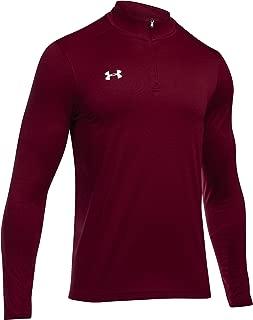Long Sleeve Locker 1/4 Zip Senior Shirt - Royal