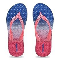 [Size 6] Aqualite Women's Hlt00714l Slipper