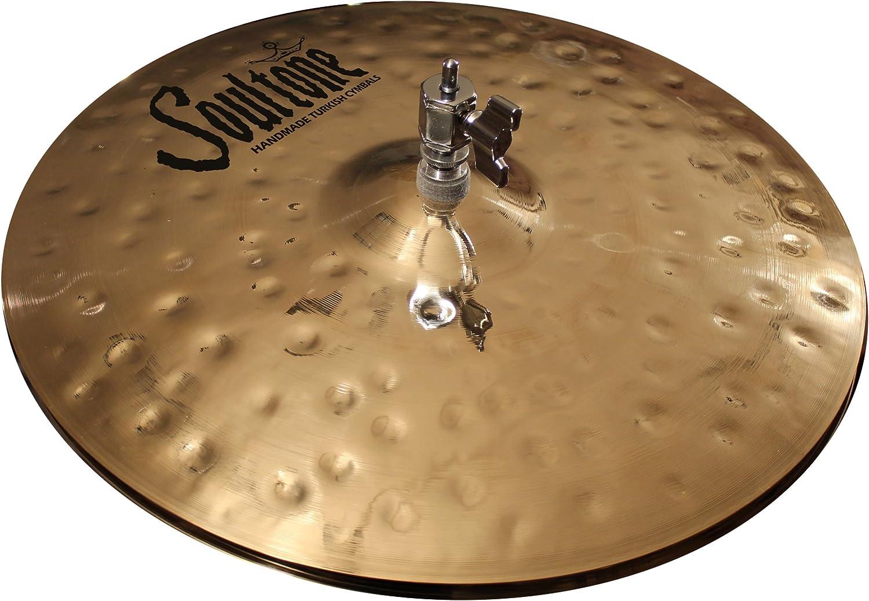 Soultone Cymbals HVHMR-HHTT10-10