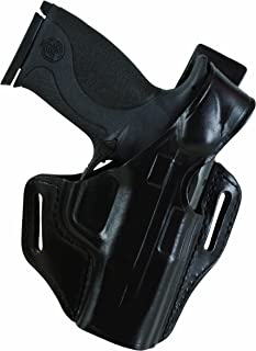 bianchi leather holsters