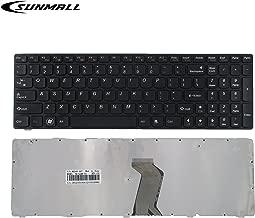 Best lenovo n580 keyboard Reviews