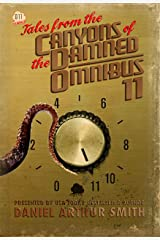 Tales from the Canyons of the Damned: Omnibus 11 Kindle Edition