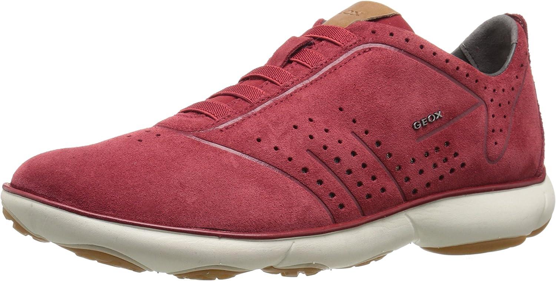 Geox Men's U Nebula22 Fashion Sneaker