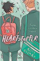 Heartstopper: Volume 1 (Portuguese Edition) Kindle Edition