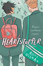 Heartstopper: Volume 1 (Portuguese Edition)