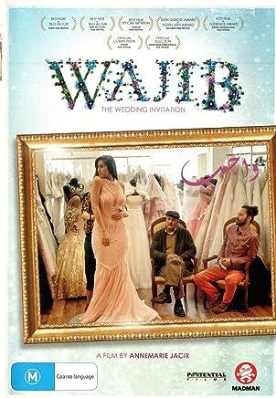 Wajib - The Wedding Invitation (DVD)