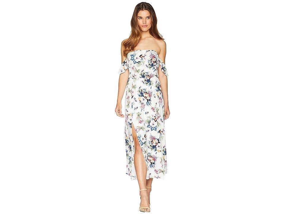 Lucy Love Dream On Dress (Ivory) Women