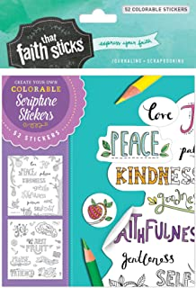 patience crafts for the fruit of the spirit