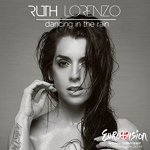 Dancing in the Rain (Official Eurovision 2014 - Spain) de Ruth Lorenzo en Amazon Music - Amazon.es