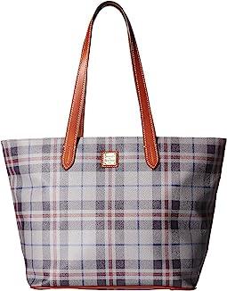 Dooney & Bourke - Tiverton Large Zip Shopper