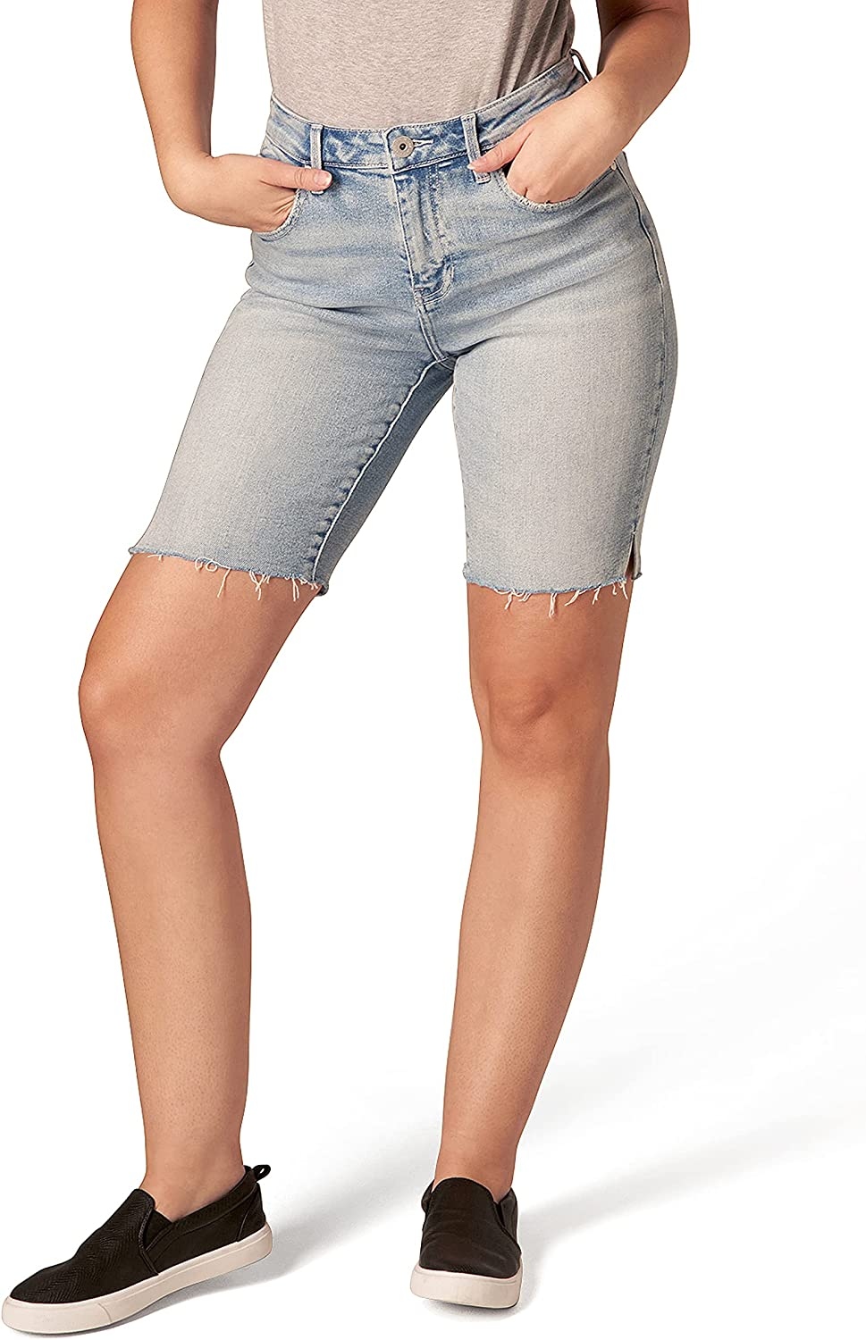 Jag Jeans Special sale item Women's The Short Japan Maker New City High Rise