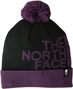 TNF Black/Black Currant Purple