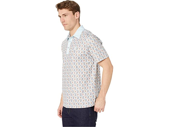 Toes On The Nose Kenny Polo - Men Clothing