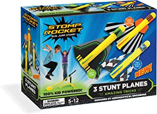 stomp rocket replacement parts