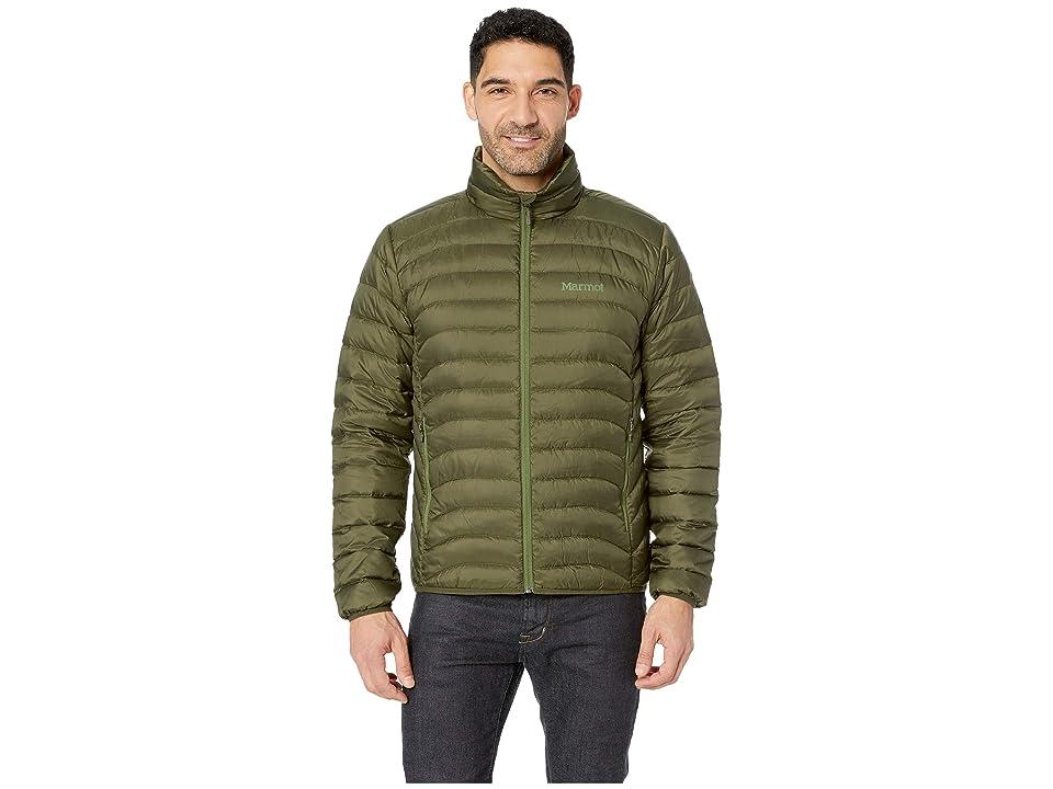 Marmot Tullus Jacket (Forest Night) Men
