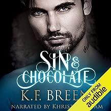 Sin & Chocolate: Demigods of San Francisco Series, Book 1
