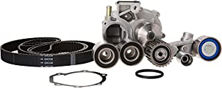 Gates TCKWP328A Engine Timing Belt Kit with Water Pump