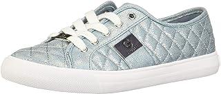GUESS G GGBACKER2 BL Zapatillas para Mujer