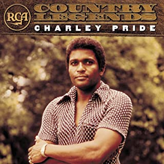 Best rca country legends charley pride Reviews