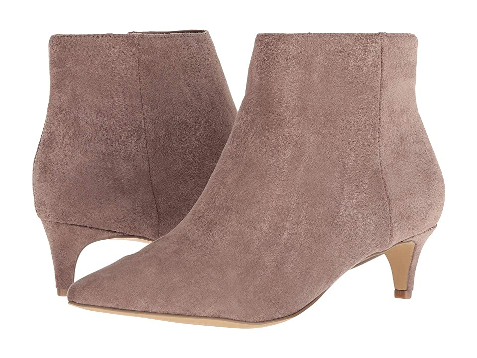 cdc229d5ea8 Charles by Charles David Kiss (Taupe Microsuede) Women s Boots