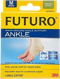 Futuro Wrap Around Ankle Support, Size M