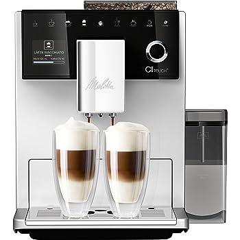Melitta Máquina de Café Automática Caffeo Ci (Negro) E 970-103 ...