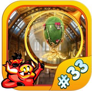 PlayHOG # 33 Hidden Objects Games Free New - Mystery Museum