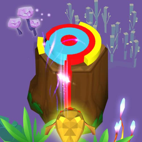 Magic Twist 3D - Hit Color Stack Games For Kindle Fire Free