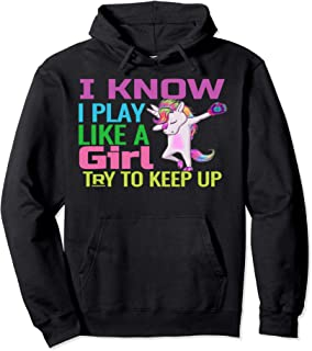 dabbing unicorn hoodie uk