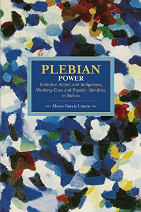 Plebeian Power: Collective Action and Indigenous, Working-Class and Popular Identities in Bolivia