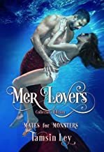 Mer Lovers: Collector's Edition (Mates for Monsters)