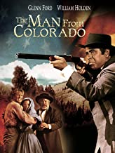 Man From Colorado, The