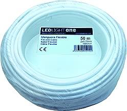 750.00 voltsV Cable FLEXIBLE H07 V-K 1 x 1,5 mm/² 25 m