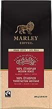 bob marley one cup of coffee album