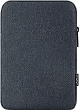 MoKo 11 Inch Tablet Sleeve Case Fits iPad Pro 11 2018, iPad 10.2 2019, iPad Air 3 10.5