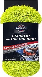 Esponja de Microfibra Rodabrill