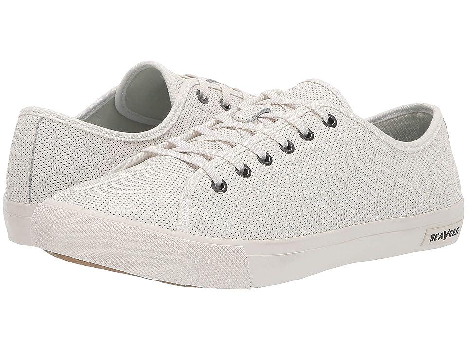SeaVees Monterey Sneaker Varsity (White) Men