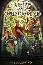 Alex in Underland: An Adult Fairy Tale Adventure