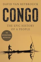 Congo: The Epic History of a People (English Edition)
