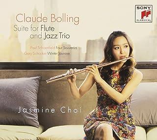 Claude Bolling Suite for Flute & Jazz Trio