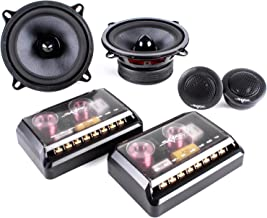 component speakers 5.25