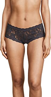 Women's Signature Lace Boyshort Panty